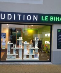 Audition Le Bihan Fouesnant