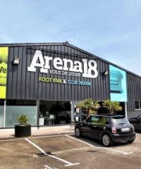 Arena 18